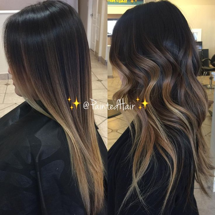 See this Instagram photo by @paintedhair • 5,176 likes