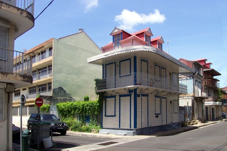 268 best images about guadeloupe on pinterest marie for Maison prefabriquee guadeloupe