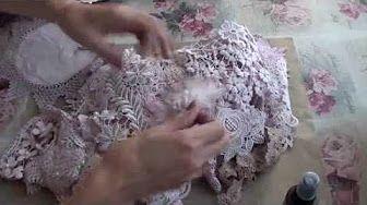 (37) GORJUSS RAK from Shilpa (craftangelonline)!! - YouTube
