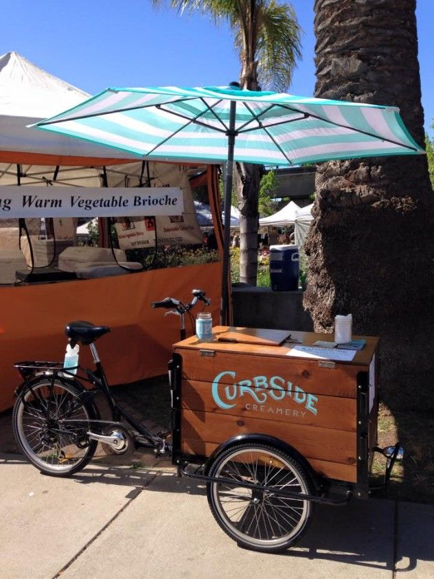 Food Bikes For Sale Icicle Tricycles Food Vending Carts