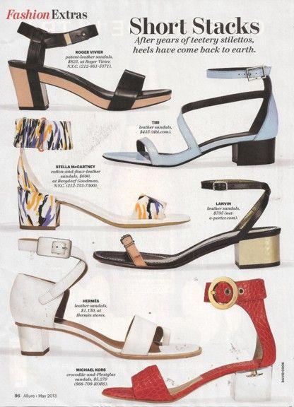 1000  images about low heels on Pinterest | Kitten heels, Kittens ...