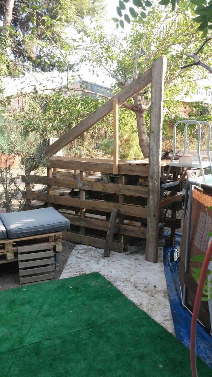 10 best amenagement piscine images on pinterest backyard ideas