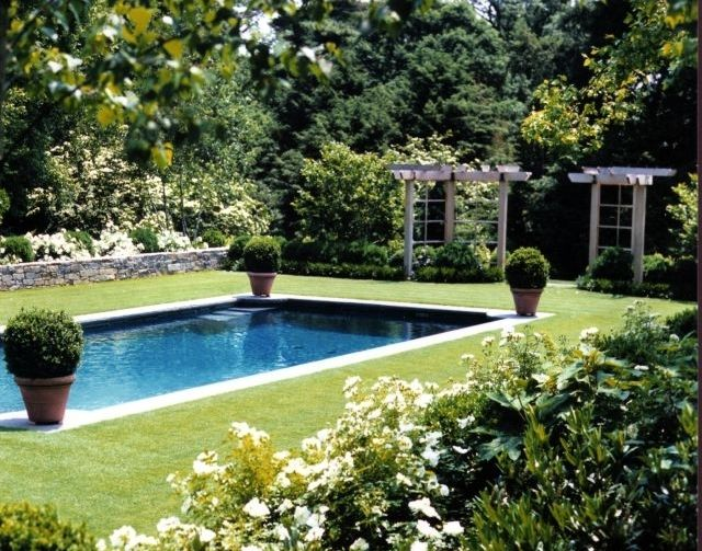 17 best images about favorite places spaces on pinterest for Garden pool facebook