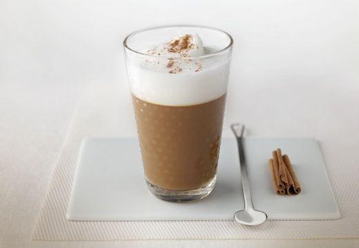 Ontdek deze Nespresso Ultimate Coffee Creation. Wilt u ze proberen?
