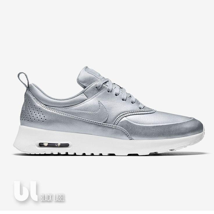 Nike Air Max Thea SE WMNS Damen Schuhe Frauen Leder Sneaker Sportschuh Silber 38 in Kleidung & Accessoires, Damenschuhe, Turnschuhe & Sneaker | eBay!