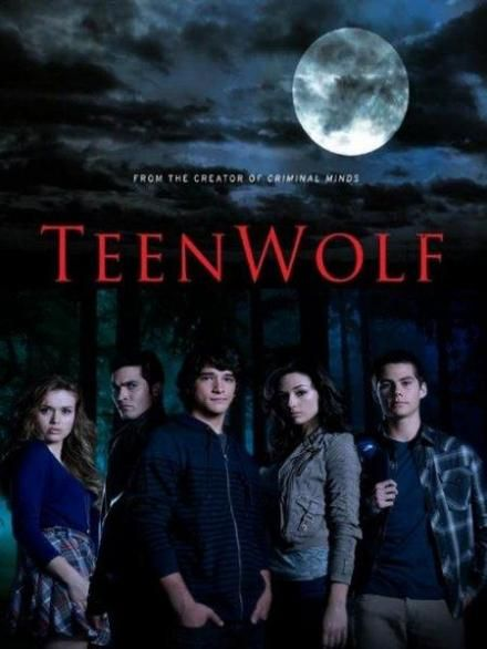 Teen Wolf   MTV   June 2011 - current   2cents: Omg... Dylan O'Brien. He is an extreme dork and I freaking love that nerd! This show is hilarious, yet freaky. A pop culture werewolf win. I'm kind of surprised MTV pulled this off...