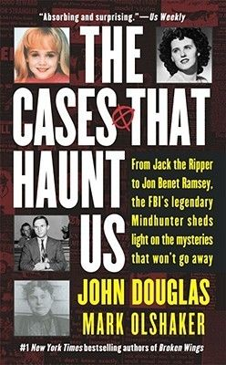 Shared by:jodindy Written by John Douglas,  Mark Olshaker  Read by Malcolm Hillgartner Format: MP3 Bitrate: 64 Kbps Unabridged The Cases That Haunt Us:From Jack the Ripper to JonBenet Ramsey, the FBI's Legendary Mindhunter Sheds Light on the Mysteries That Won't Go Away Publisher:...