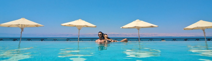 5-Star Hotel & Spa in the Dead Sea, Jordan Mövenpick Resort