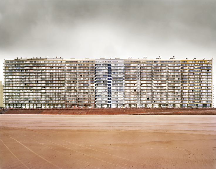 What We Want, Ostend, T43, 2005