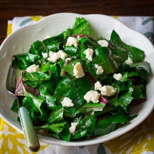 Beet Green 101 and Salad Recipe   Favorite Recipes   Pinterest   Beets ...