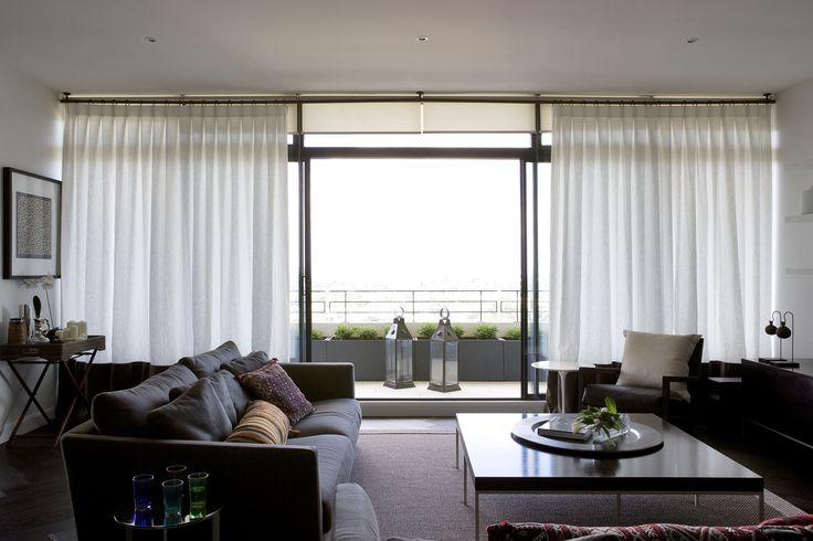 Alexandra Kidd Design Bourke Street Project Living Room