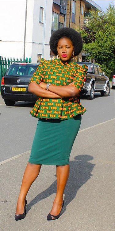 Nigerian ankara dress styles 2018 olympics