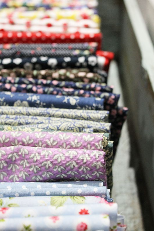 This is a guide to my favourite fabric shops in and around North & South London. Alternatively you can visit my online shop here http://shop.sewoverit.co.uk