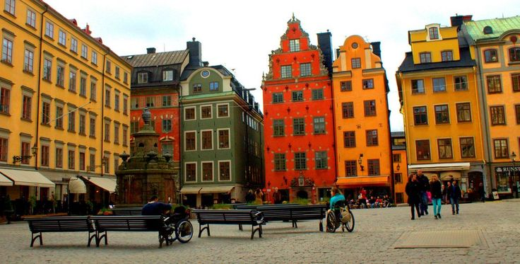My Favorite Things To Do In Stockholm