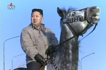 Kim Jong Un: Chinese News Site Falls for The Onion's 'Sexiest Man Alive' Parody
