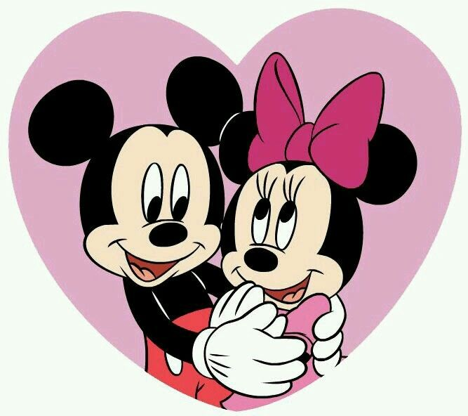 Minnie and you