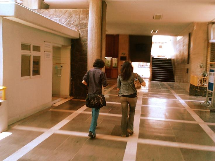 Foto No.7 #PizzaHub 01 (28/04/2012) en Facultad de Ingeniería, UNAM