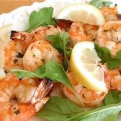 """Garlicky Appetizer Shrimp Scampi I """"If you're looking for THE BEST and yet simple recipe....you've found it."""""""