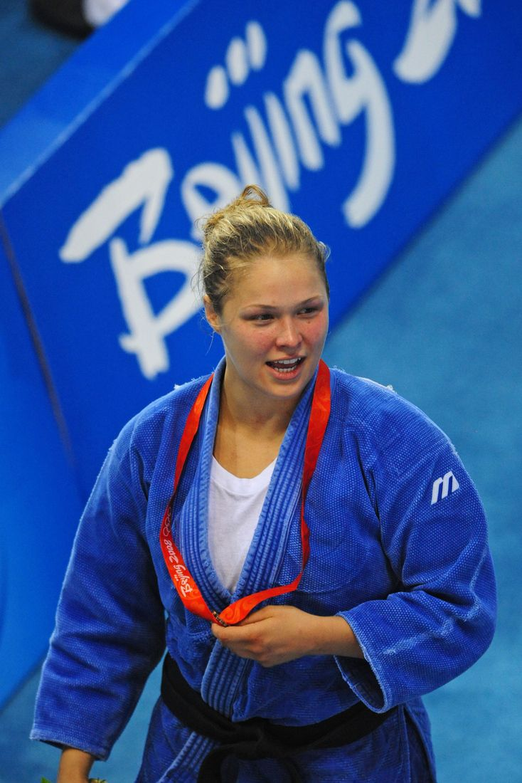 A Not-So-Thorough Olympic Judo Preview: Day 1(48kg Women, 60kg Men ...