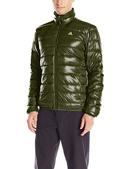 36b3f895629a adidas outdoor Men s Light Down Jacket Review