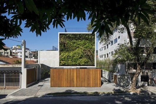 Vila Aspicuelta / Tacoa Arquitetos
