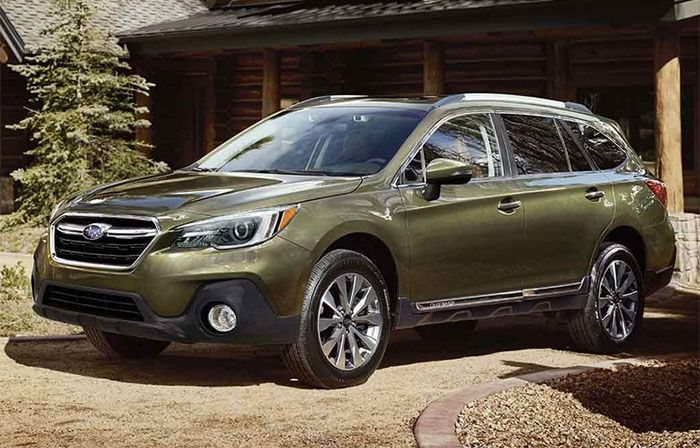 The 2020 Subaru Outback 2 5i Touring Changes Release Date Price Acknowledged Less Than The Brand Of 2020 Subaru Ou Subaru Outback Outback Car Subaru Legacy