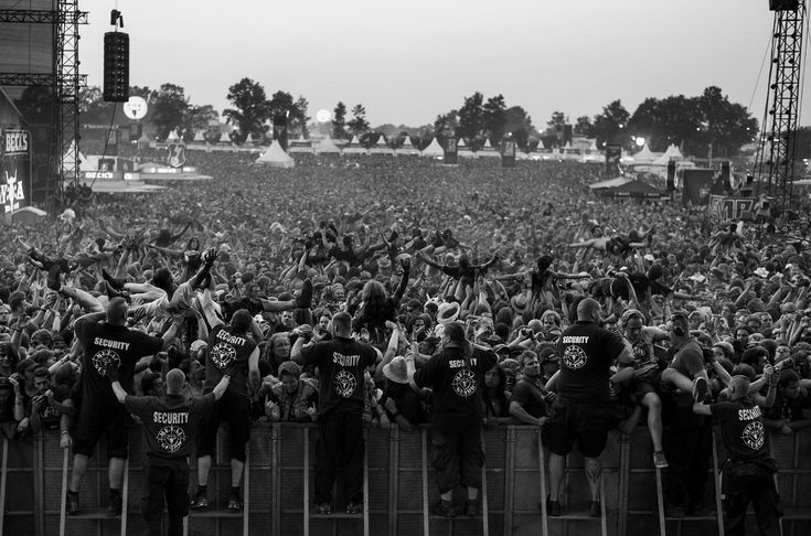 Michael Agel captured the atmosphere at the Wacken Open Air Festival with a  Leica M Monochrom and Summilux-M 50 mm f/1.4 ASPH.: http://blog.leica-camera.com/photographers/interviews/michael-agel-wacken-open-air-festival-and-the-summilux-m-50-mm-f1-4-asph/