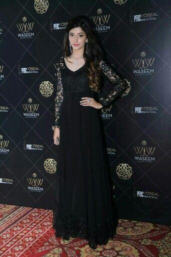 Maria b black dresses 70