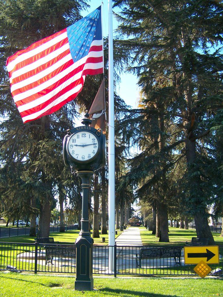 about-usa: Kerman - California - USA (by Rich Johnstone)