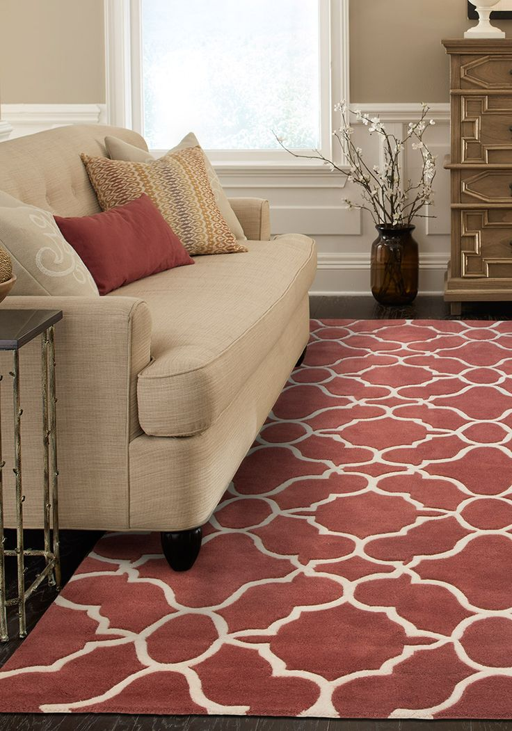 The 2015 Color of the Year (and 7 Ways to Decorate With It) from Oprah.com #marsala #colorof2015 #oprah