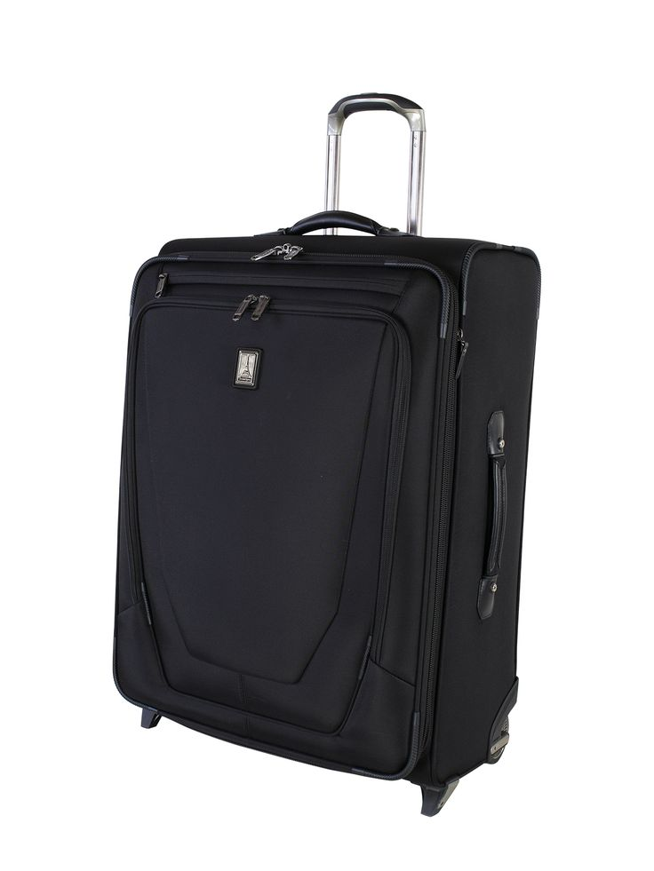 Travelpro Crew 11 Collection 26 Quot Expandable Rollaboard Suiter Holiday Luggage Suitcase