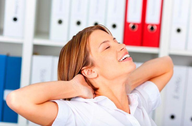 Kokeile niskajumppaa päänsärkyyn