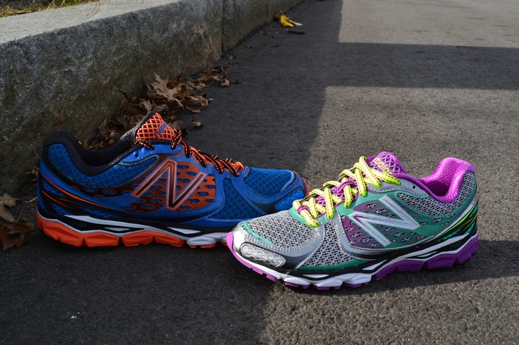New Balance 1080v3 (Men's and Women's). Two colors we now carry in-store! #running #triathlon #neutral www.sbrshop.com