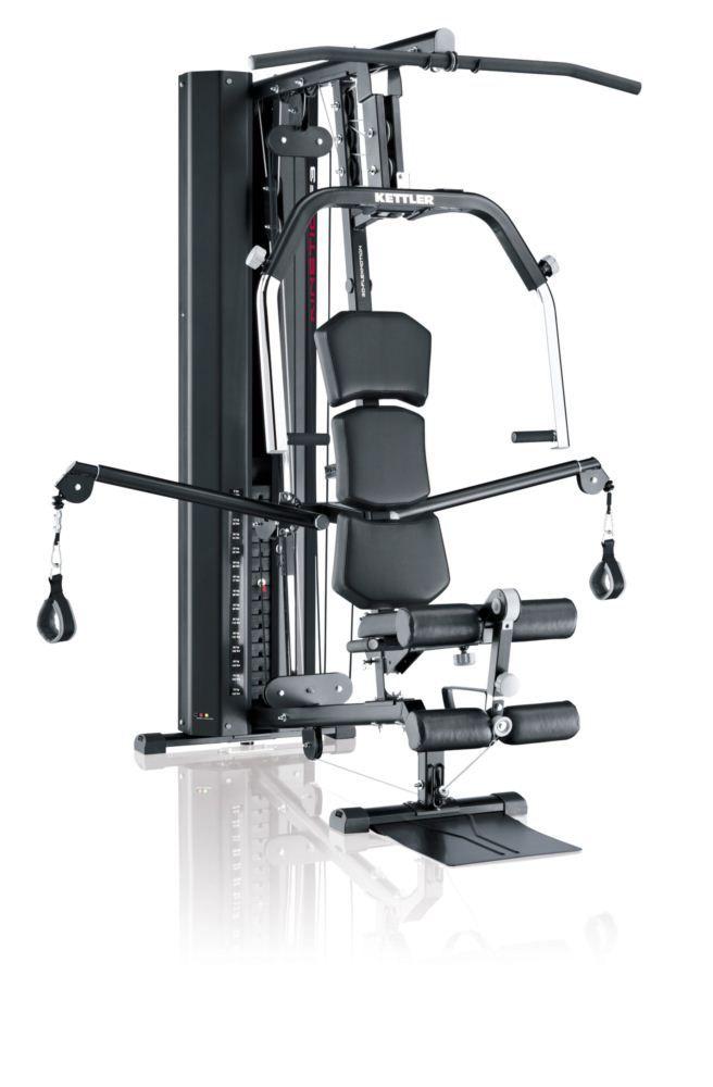 Aparat multifunctional KETTLER KINETIC F3   Aparate de sport & fitness
