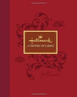 Hallmark: A Century of Caring is a beautiful coffee-table sized book packed with information about the Hallmark company. It also comes with a free Hallmark movie - The Magic of Ordinary Days. Lovely. #hallmark