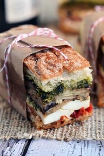 1000+ ideas about Pressed Sandwich on Pinterest | Picnics ...