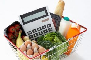 Comece a poupar na conta do supermercado