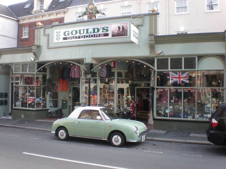 Goulds Outdoors Ltd | Est 1910 | Outdoors and Military Surplus Plymouth | Outdoors and Military Surplus store in Plymouth, UK