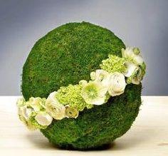 Oasis® Spheres