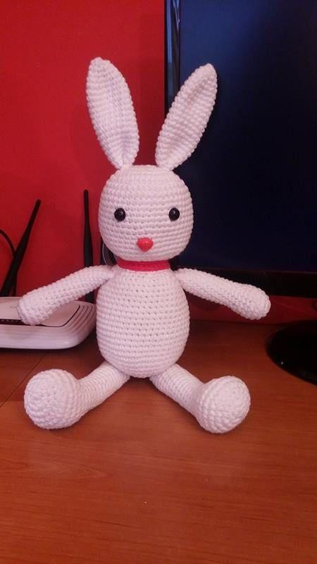 Nyuszi / Bunny