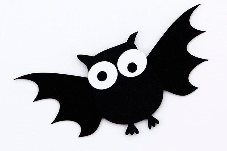 """Bufnita """"liliac"""" Halloween"""