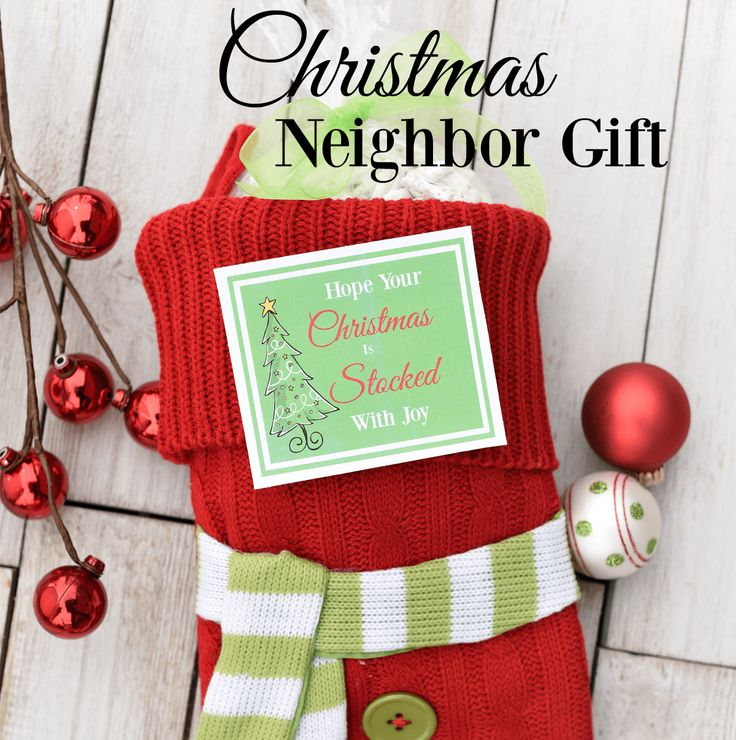25 Fun Christmas Gifts for Friends and Neighbors Fun