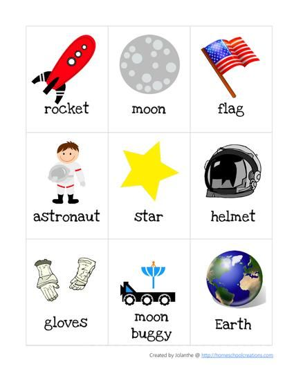 Number Names Worksheets vocabulary lessons for kindergarten : 1000+ images about Pre-k space on Pinterest | Astronauts, Solar ...