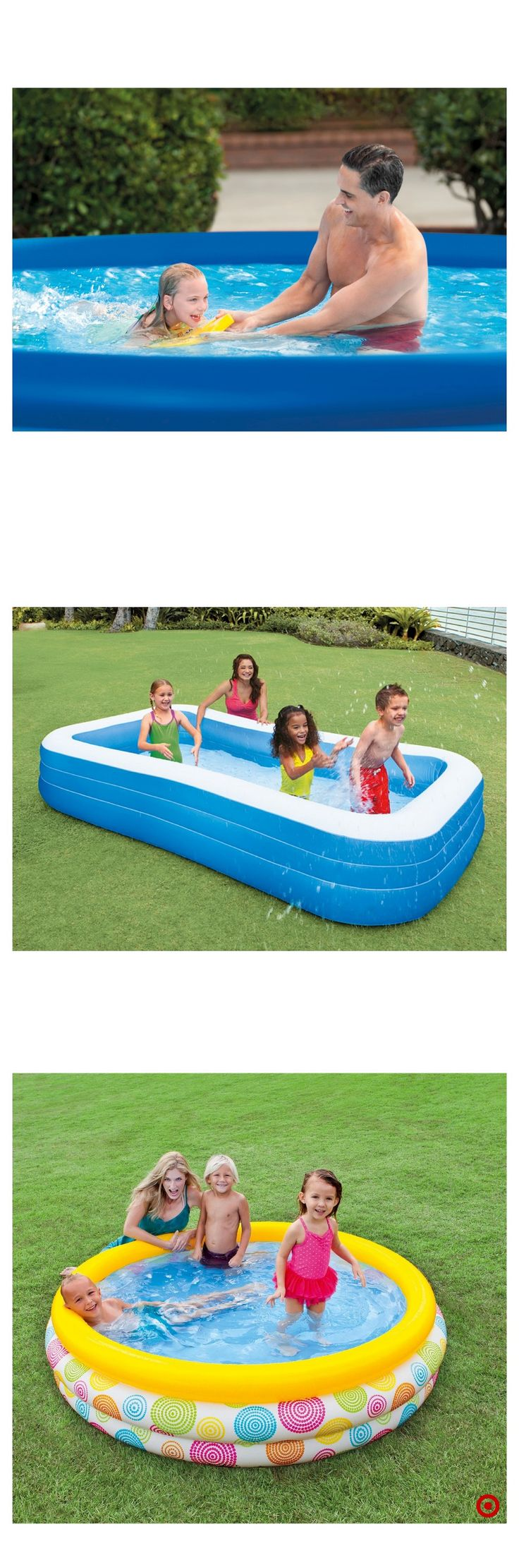 Shop Target For Above Ground Pools You Will Love At Great Low Prices. Free  Shipping
