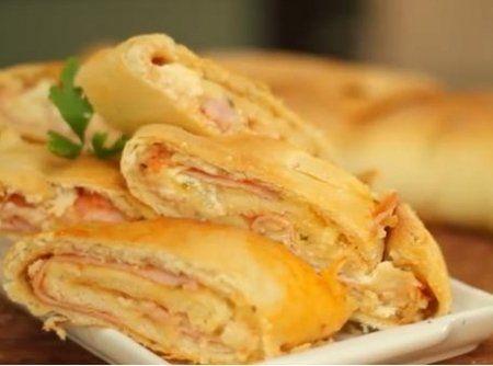 Essa receita de Pão Segura Marido é realmente uma delícia! Vai segurar o marido, as crianças, a vizinha e quem mais provar. Experimente!