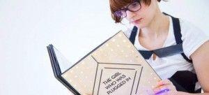 Un grupo de estudiantes crea un libro que transmite sensaciones a sus lectores - Cachicha.com
