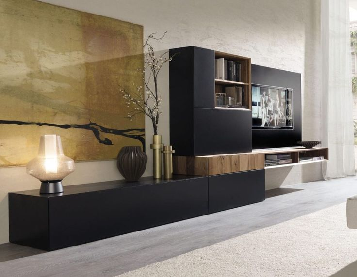 Best Tv Wall Units Ideas Only On Pinterest Wall Units Media