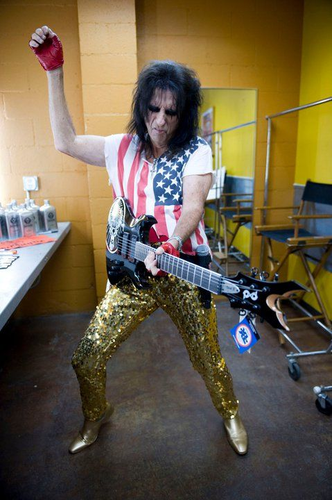 175 Best Images About Alice Cooper On Pinterest Funny