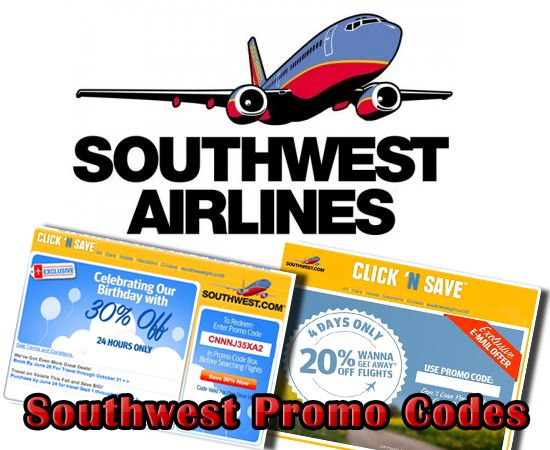 Southwest Fare Saver Restrictions Limited Number Of Promotion Codes