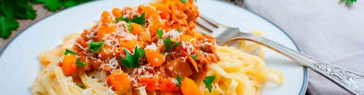 Weetjes over pasta en pastagerechten